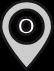 Icono en forma del indicador de un mapa.